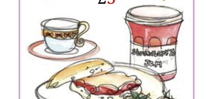 Cream Tea 3rd August